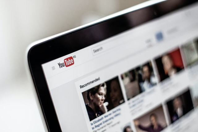Aba no Youtube