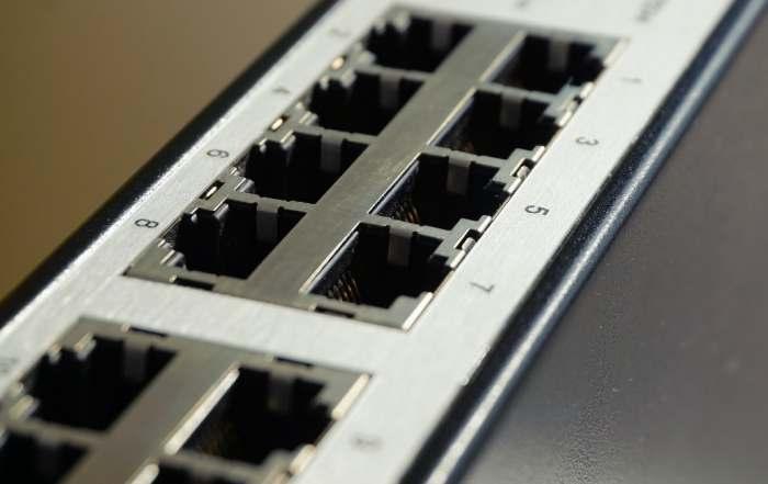 Switch e VLAN